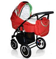 Универсальная детская коляска 2 в 1 Geoby С3011