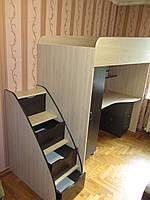 Детская комната под заказ Z-270