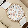 Яркие наручные часы Patek Philippe Woman Diamonds 1019-0082