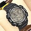 Спортивные наручные часы Q&Q m148j004y 1052-0004