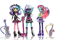 My Little Pony Equestria Girls- Віолета Блур, фото Фініш і  Піксель ( Violet Blurr Photo Finish, Pixel Pizzaz)