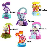 Фигурка Zoobles со звуковыми эффектами-Everest №382 (13226-20046323(M03)-ZB) Zoobles