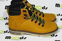 Женские ботинки Timberland польская кожа, Р. 37 38 39