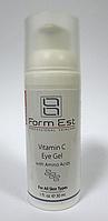 Гель для век с витамином С / Vitamin C  Eye Gel