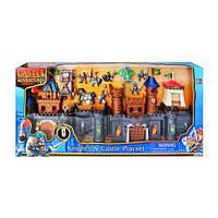 """Игровой набор """"Средневековый замок"""" арт. 10565"""