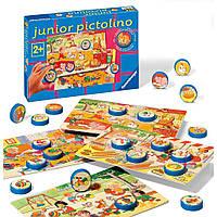 Игра: Pictolino малышок (24036-Rb) Ravensburger