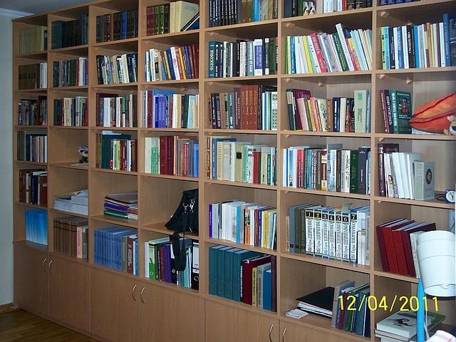Книжные полки цена