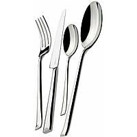 Набор  Casa Bugatti IN-089M53MB из столовых вилок,ножей,ложек