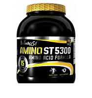 Аминокислоты BioTech Amino St 5300 (350 tabs)