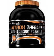 Предтреник BioTech Nitrox Therapy (340 g)
