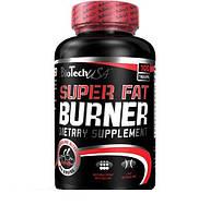 Снижение веса BioTech Super Fat Burner (100 tabs)