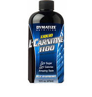Л-карнитин Dymatize Liquid L-carnitine 1100 (473 ml)