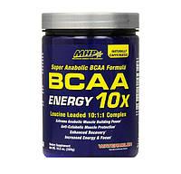 БЦА MHP BCAA 10X Energy (300 g)