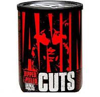 Жиросжигатель Universal Nutrition Animal Cuts (42 pak)