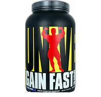 Гейнер Universal Nutrition Gain Fast 3100 (2,3 kg)