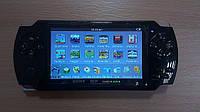 "Игровая приставка PSP Sony 4.3"" 4Gb MP5 плеер и 3000 игр"