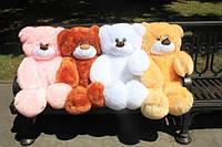 Плюшевый мишка 85 см, мягкий медведь, мягкая игрушка медведь