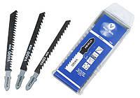 Полотно для электролобзика по дереву и PVC 25 шт (уп)