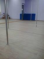 """Пилон для Pole Dance """"Статика + динамика"""" - 2 310грн !!! Нержавеющая сталь."""