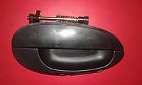 Ручка двери наружная задняя правая Chery QQ  S11-6205180