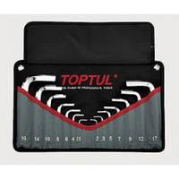 Ключ слесарный TORX (GPAQ1401)