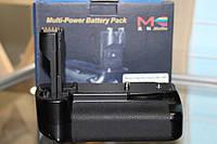 Батарейный блок Meike MK-50D/40D