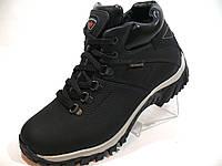 """Ботинки """"Columbia"""" мужские зимние натуральная кожа"""