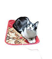 Коврик для обогрева котиков и собачек