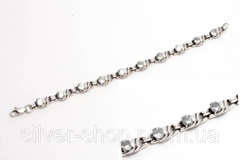 Цена серебряных браслетов казань