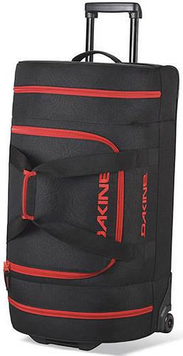 Дорожная сумка на колесах Dakine Duffle Roller 58L Phoenix 610934904284 черная