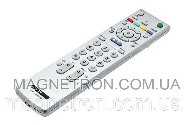 Пульт ДУ для телевизора Sony RM-ED008, фото 2