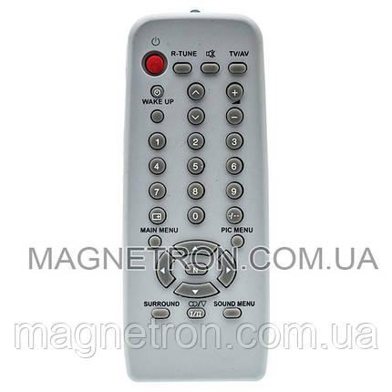 Пульт ДУ для телевизора Panasonic TNQ4G0403, фото 2
