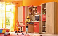 Дитяча кімната Карі