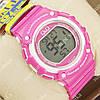 Яркие наручные часы Q&Q m139j004y 1052-0009