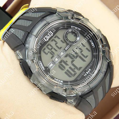 Молодежные наручные часы Q&Q m118j003y 1052-0012