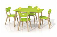 Стол обеденный Lorrita (Halmar TM)