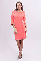 Нарядное платье  рукав три четверти подчеркнет изящные запястья, фото 1