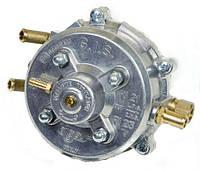 Редуктор Bigas RI.23 (метан) 4-е пок.,более190 л.с.(более 140 кВт)с ЭМК газа, вх D6 (M12x1),вых.D10