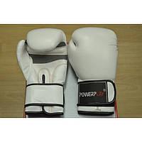 Перчатки боксерские PowerPlay BG0009 10OZ