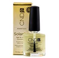 Масло для кутикулы CND Solar Oil 7.3 ml Оригинал!