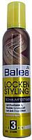 Пена для волос DM Balea Locken Styling Schaumfestiger (3) 250мл.