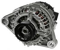 Генератор Fiat Doblo 1.6i 16v