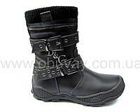 Детские демисезонные ботинки B&G №B1621W4