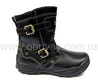 Детские демисезонные ботинки B&G №B1621J4