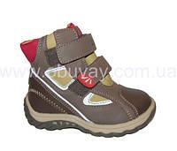 Детские ботинки B&G (544Н36ск)