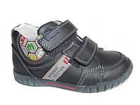 Детские демисезонные ботинки B&G № LD123-175В