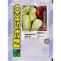 Семена перца Айвенго 500 сем. Nasko