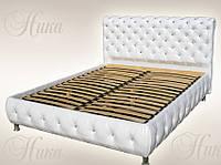 """Кровать двуспальная """"Клеопатра"""" 1600"""