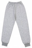 Трикотажные спортивные брюки на мальчика 1610