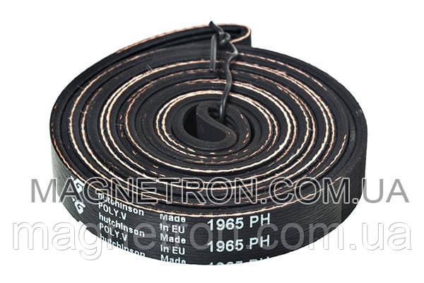 Ремень для стиральных машин Whirlpool 1965H8 PH 481235818154, фото 2